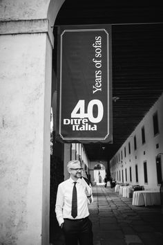 40 years of sofas #party #anniversary #40years #ditreitalia