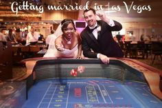 Kelly from @lilvegaswed shares inspiration, ideas and her wedding expertise on getting married in Las Vegas | See more on You Mean The World To Me http://www.youmeantheworldtome.co.uk/destination-wedding-guide-getting-married-in-las-vegas/