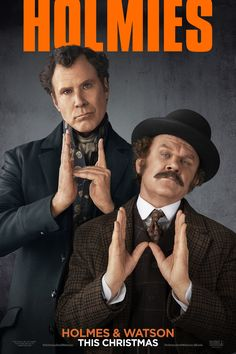 watch Holmes and Watson Streaming VF Complet # Maya Mia, Zootopia 2016, Tyler Perry, Kevin Spacey, Hindi Movies, Comedy Movies, Streaming Vf, Streaming Movies, Melissa Mccarthy
