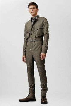 Belstaff 2014--Changed my mind: Imperial Pilots. Done.