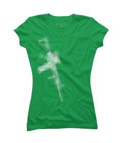 digital warrior Women's T-Shirt