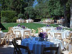 Middle Ranch Lake View Terrace San Fernando Valley wedding location 91342