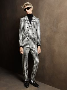 Bally Fall 2016 Menswear Collection Photos - Vogue