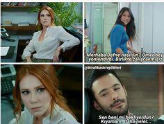 defne ve omer Elcin Sangu, Turkish Coffee, Barista, Favorite Tv Shows, Romance, Actresses, Stars, Film, Funny