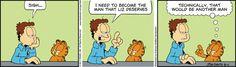 Garfield for 8/11/2017