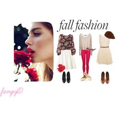 """""""fall fashion 2013"""" by fangyyy on Polyvore"""