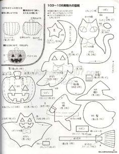 Halloween -grafico