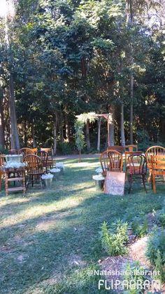 The Gardens Club outdoor ceremony venue, Brisbane