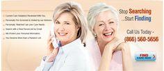 Senior Advisors at CarePatrol | Find Nursing Home, Assisted Care, Independent Living