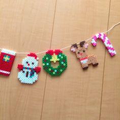 メリークリスマス♡ガーランド