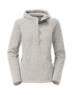 The North Face Women's Shirts & Sweaters WOMEN'S CRESCENT SUNSET HOODIE Joe, medium pretty please!