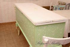 Biljana Shabby Shabby Chic Furniture, Bench, Storage, Home Decor, Purse Storage, Decoration Home, Room Decor, Larger, Home Interior Design