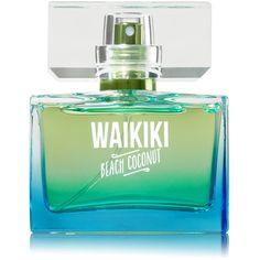 Mini Perfume ❤ liked on Polyvore featuring beauty products, fragrance, perfume, beauty, makeup, bathandbodyworks, parfum fragrance, beach perfume, miniature perfume and mini perfume