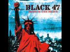 Black 47 - The Big Fellah [Best quality] 10/01/2015