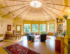 Confira 9 projetos de cabanas para você se inspirar ou até reservar para as suas férias.