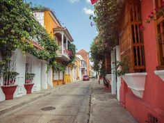 Stroll Through Cartagena's Stunning Streets : 13 Adventures in Colombia : TravelChannel.com