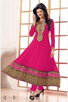 #Designer #Anarkali Dress