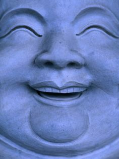 laughing buddha of love :-)