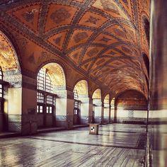 HAGIA SOPHIA / Ayasofya. Istanbul, Turkey.      emrkrm @emrkrm Instagram photos. Thank you to Ugur Soyata for sharing this wonderful photo. (Armada Hotel)