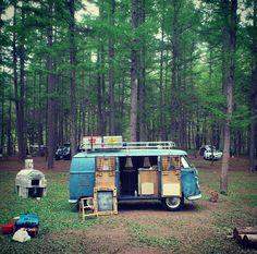 #adventure #camping #campervan #getlost