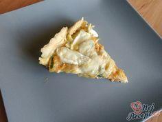 Quiche s jarní cibulkou Spanakopita, Quiche, Ethnic Recipes, Pies, Quiches