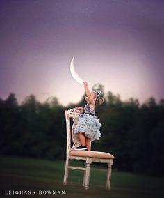 Good Night Moon!  Dream Big