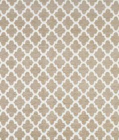 Covington Fillmore Oatmeal Fabric - $19.65 | onlinefabricstore.net