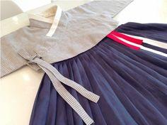 2015 설날 맞이 여자한복 스타일 ! (차이킴, 리슬, 이노주단) - Whistler Tour