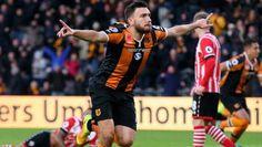 VIDEO Hull City 2 – 1 Southampton: Spor kategorisinde farklı bir video ile karşınızda VIDEO Hull City 2 - 1… #Spor #goals #golos