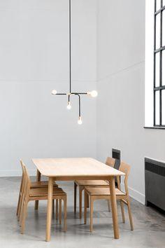 Lambert & Fils Lighting | Modern Lights | Contemporary Lighting | Decorative Lights | Accent Lights | Interior Design | Please your curiosity, discover more www.entouragepost.com