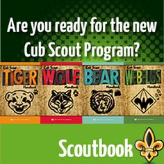 2015-2016 New Cub Scout Requirements | Cub Scout Ideas