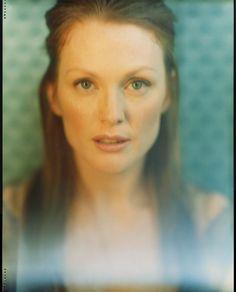Julianne Moore | by Frank Ockenfels