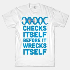 Wear this to let everyone know how much smarter you are than them.