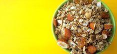 Granola de Almendras y Coco 5