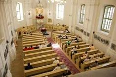 Imagini pentru catedrala reformată sibiu Stairs, Home Decor, Stairway, Decoration Home, Room Decor, Staircases, Home Interior Design, Ladders, Home Decoration