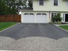 Viewing Gallery: Driveways - Home and Garden Design Ideas