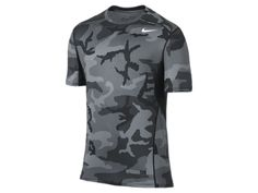 Nike Pro Hypercool Fitted Men's Shirt