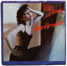 Heartbreaker, Pat Benatar