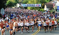 Scripps Ranch, a small town in San Diego, Calif., celebrates the Fourth of July each year with races for runners and cyclists. 10k Races, Running Magazine, Run And Ride, Race Bibs, Beer Garden, Running Motivation, Running Women, Fourth Of July, San Diego