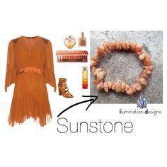 Sunstone   ©IlluminationDesigns #illuminationdesigns #handcrafted #vegan #certified #gemstone #jewellerydesigner #crystals #chakra #Bohemian #jewellery #accessories #etsyfind #etsyseller #etsyuk #fashion #jewelleryaddict #spiritual #beaded #style #nofilter #becolourful #gifts #luxury #etsyhandmade #hippie #glasgowetsy #gypsy