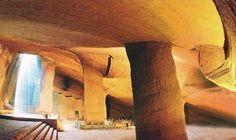 ACHAMAN GUAÑOC: Diez misterios perdurables de las cuevas Longyou