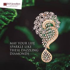 Jewellery is something which makes a woman complete. Because life is too short to wear boring jewellery. #DPJewellers #Newcollection #Bangles #Rings #Earrings #WeddingJewellery