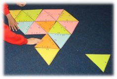 Maths Tarsia Jigsaw Files for Free from MrBartonMaths, also ways to use them in the classroom
