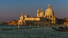 https://flic.kr/p/ppnKHC | Divine Insurance | Venice. The Basilica di Santa Maria della Salute was proposed by the Venetian Senate in 1630 as a response to the European plague that killed a third of the city. The Senate promised to build the church in honor of Mary if she would free the city of the plague. The plague ended and the Venetian Senate honored their agreement. The church was complete in 1687.