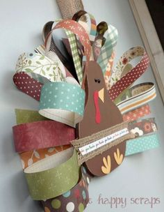 double-sided-paper-turkey-f
