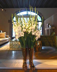 Boots & Flowers | Styled by Monique des Bouvrie | Het Arsenaal | Summer 2015 | #lifestyle #boots #laarzen #flowers #interiordesign #design #naarden #Holland #netherlands #decoration #home #living Decor, House Design, House, Interior, Home, Living Room Designs