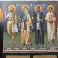 Byzantine Icons, Art Icon, Saints, Princess Zelda, Fictional Characters, Instagram, Fantasy Characters
