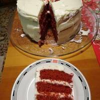 Red Velvet Κέικ (Κέικ Κόκκινο Βελούδο) Tiramisu, Red Velvet, Ethnic Recipes, Food, Essen, Meals, Tiramisu Cake, Yemek, Eten