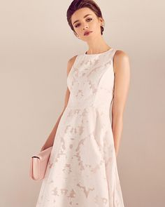 This is the perfect mother of the bride dress! Already ordered and so in love! #WedWithTed
