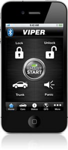 Siri, Start my Car! – Viper SmartStart